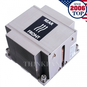 New Heatsink Compatible with HP Proliant ML350E G8 687456-001677426-001 US Stock