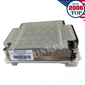 Brand New HP ProLiant DL160 GEN9 G9 CPU Cooler Heatsink 768755-001 779104-001 US